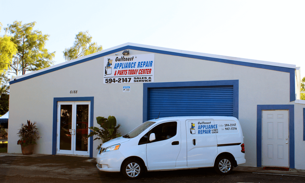 About Us Gulfcoast Appliance Repair